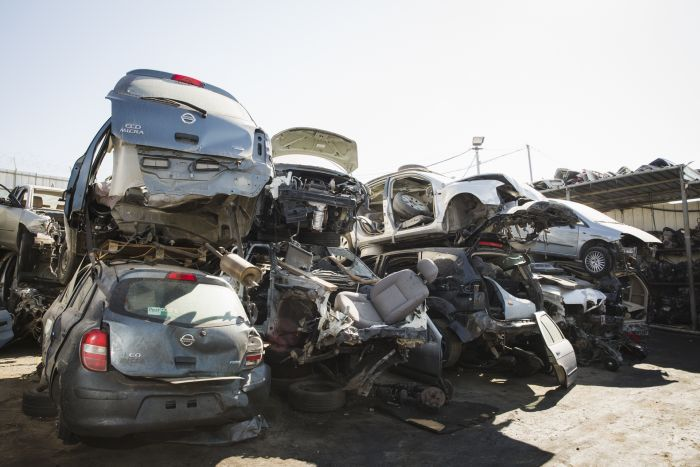 האחרון דלתות משומשות לרכב בירושלים - היפר חלף EA-52