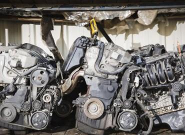 מנועים לרכב משומשים